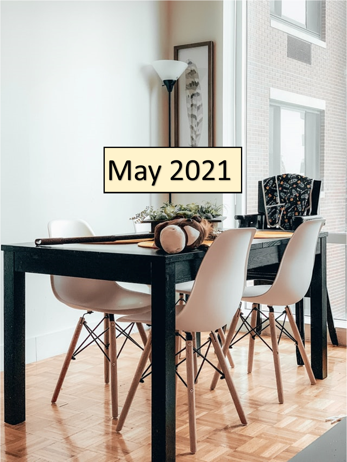 May 2021 Charleston Newsletter and Real Estate Update