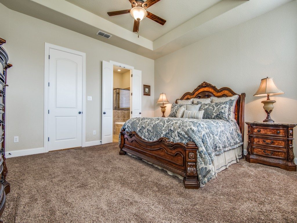Master Bedroom Upgrades beautiful 4-bedroom home in boerne with lots of upgrades!