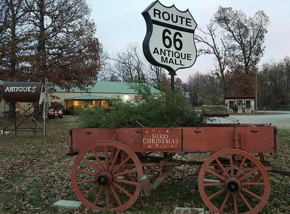 Route 55 Antique Mall
