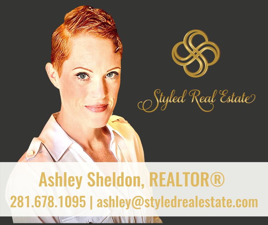 Ashley Sheldon