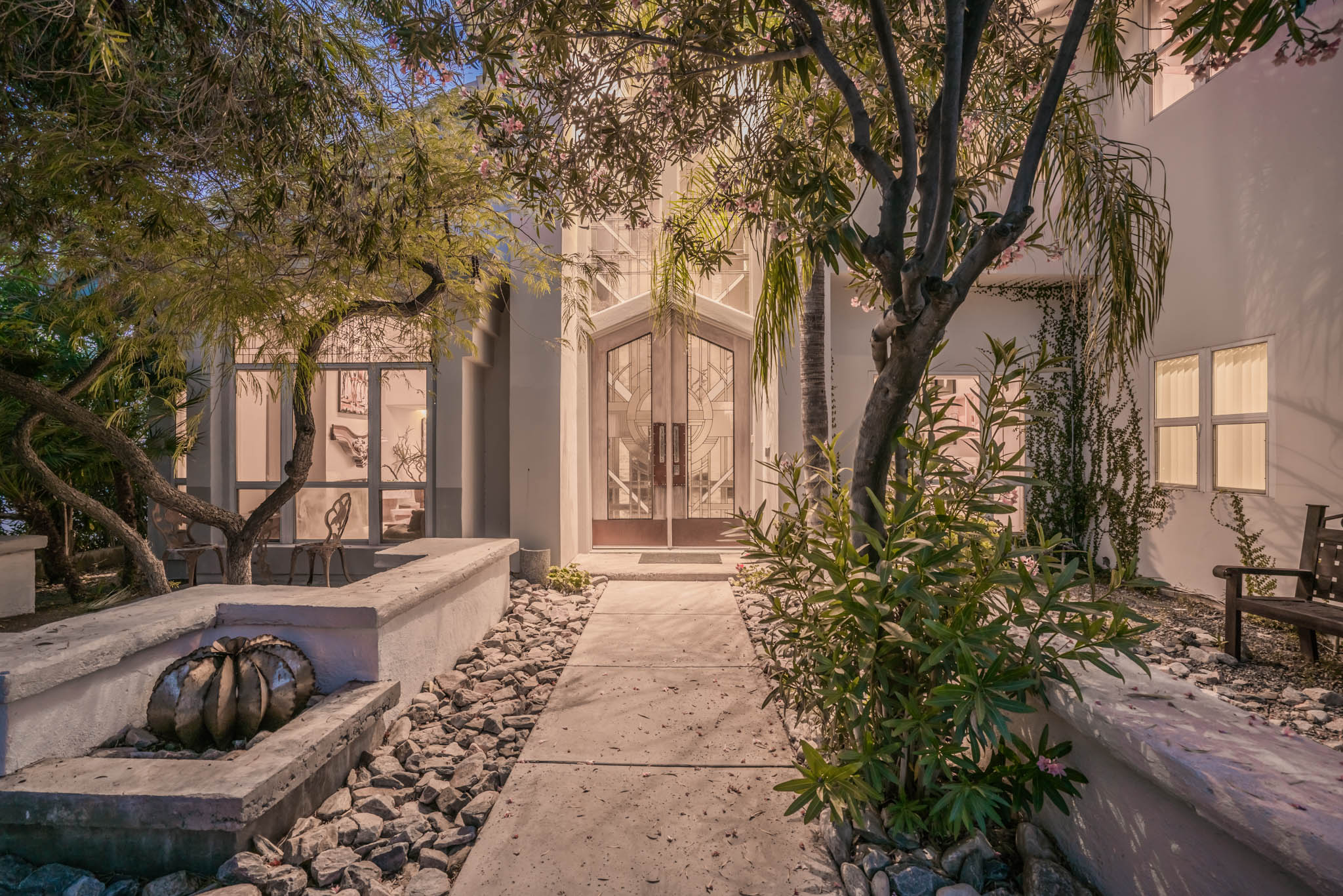 15254 N 12th Street - Front Entry