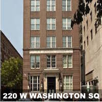 220 W Washington Square