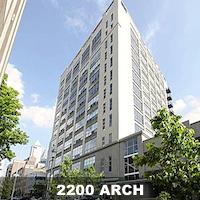 2200 Arch