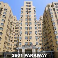 2601 Parkway