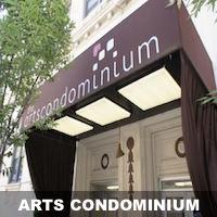 Arts Condominium