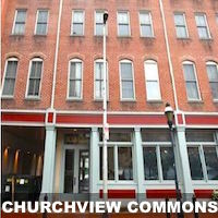 Churchview Commons