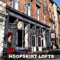 Hoopskirt Lofts