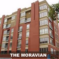 The Moravian
