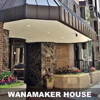 The Wanamaker House