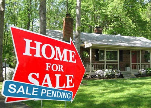 Pending home sales show slowing market over summer