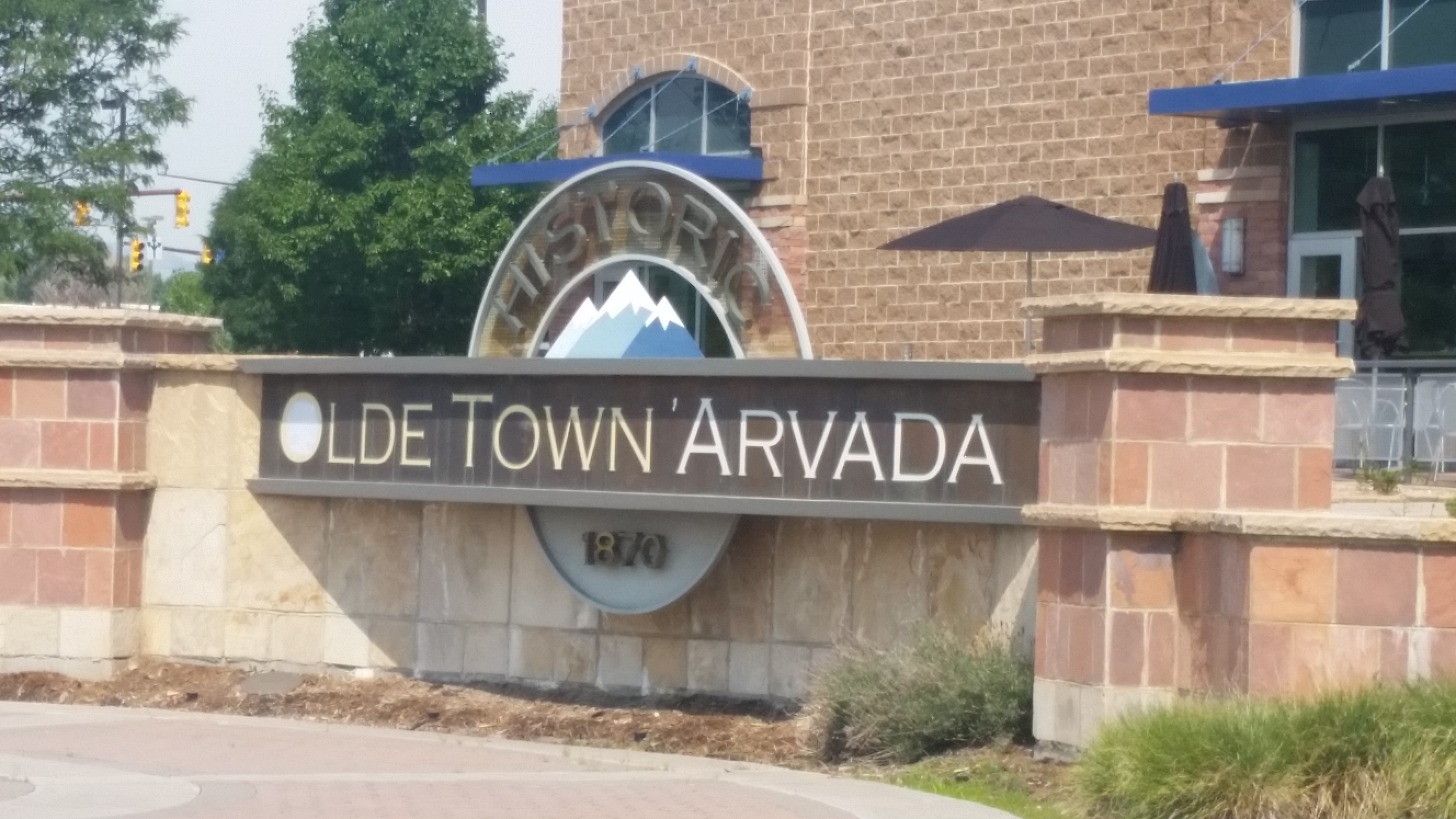 Living in Arvada