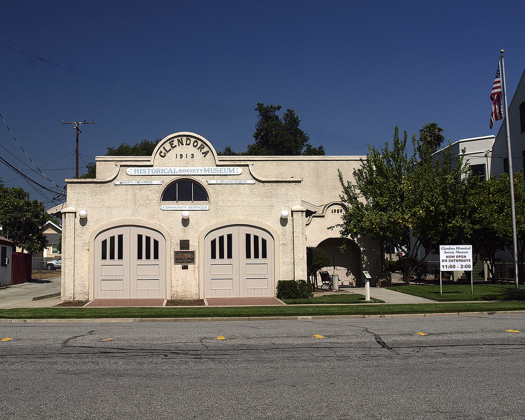 4 Things To Do Near West Covina