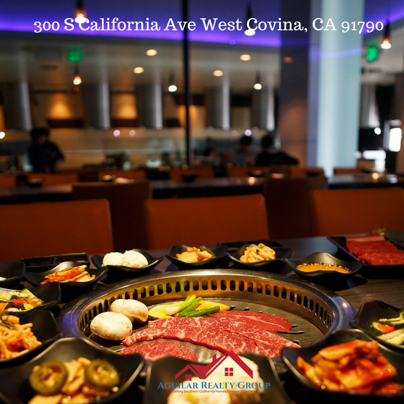West Covina Valentine S Day Restaurant