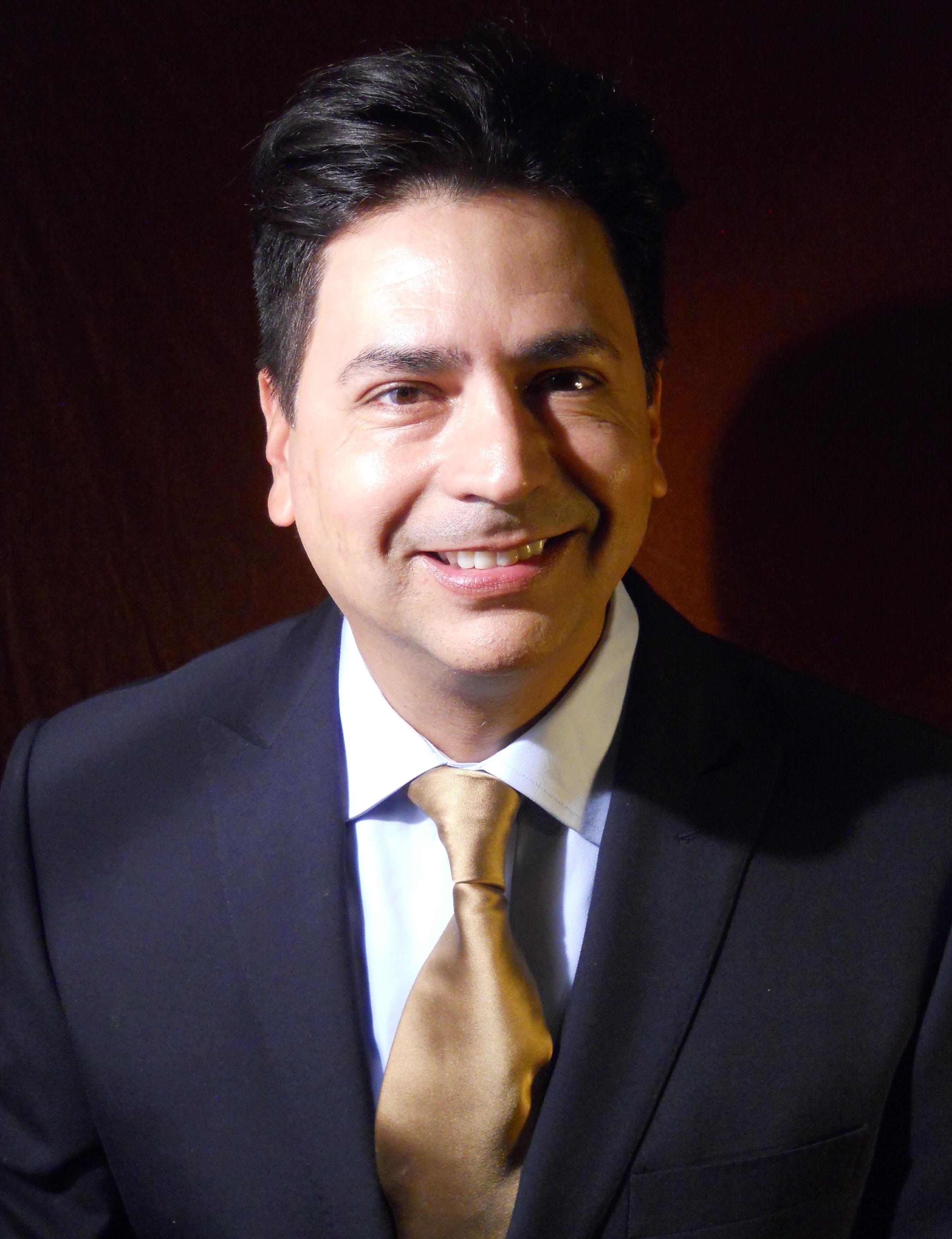 Eduardo Rivera Bravo Eduardo Bravo