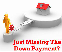 Down Payment Assistance for Home Buyers