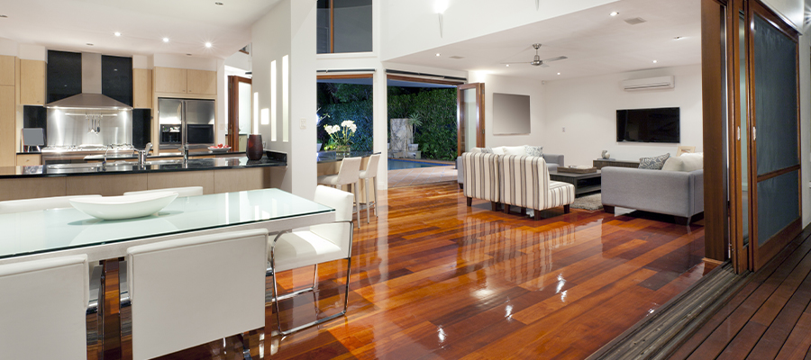 consider the condition of your home