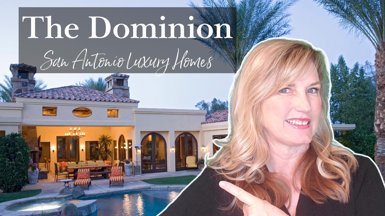 The Dominion 2021 (San Antonio Luxury Homes)