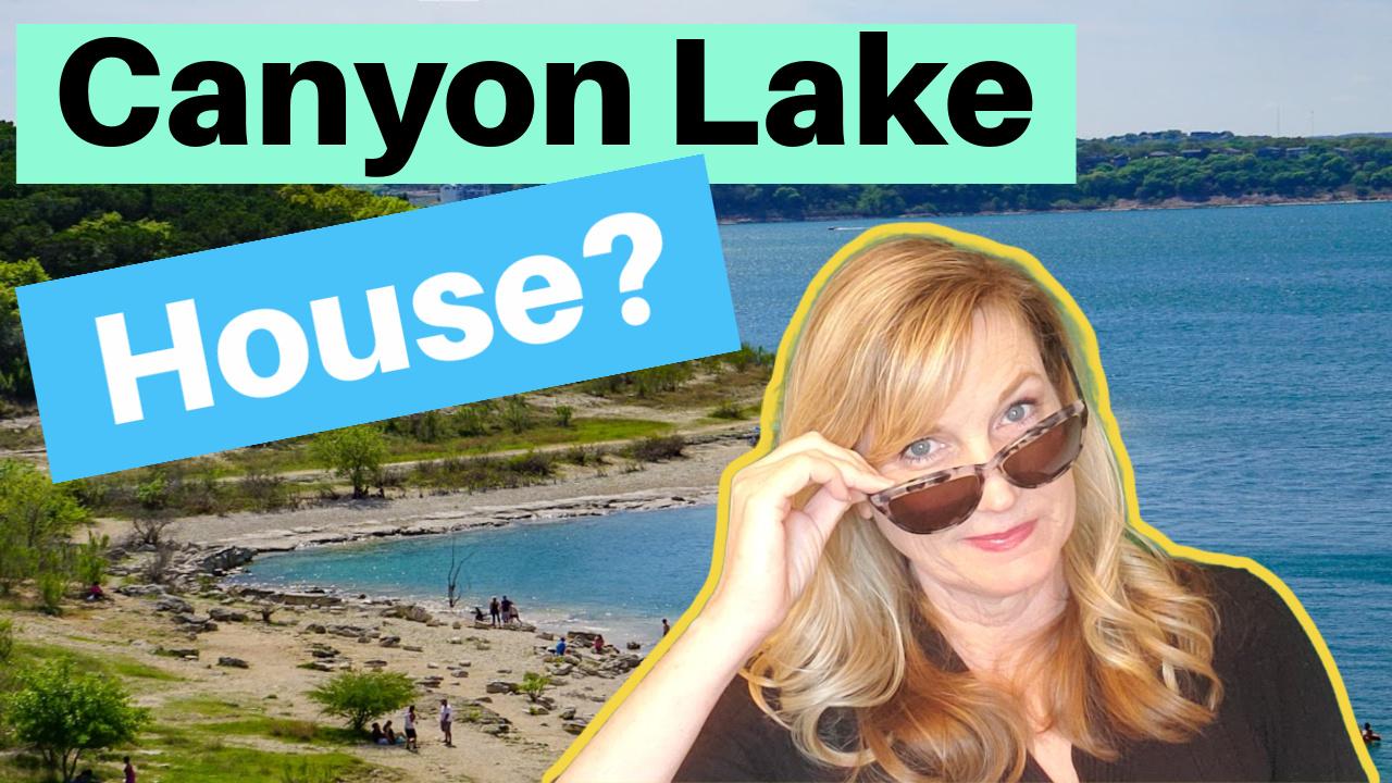 Canyon Lake   For Sale   215 Brenda Ln.