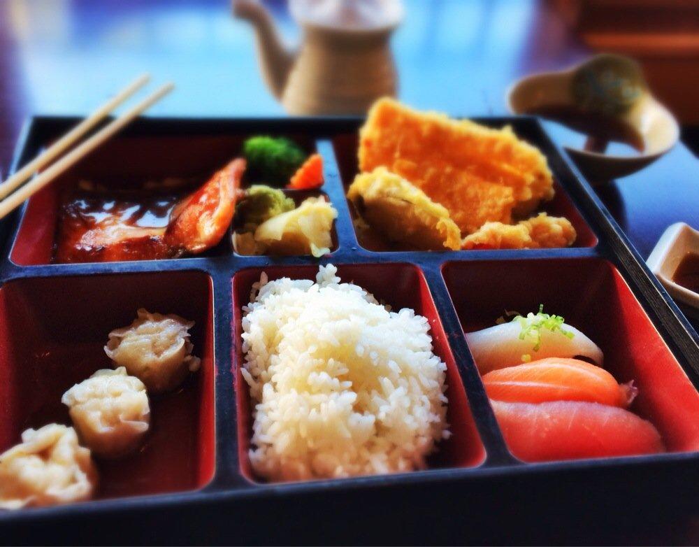 Tsuki Japanese Restaurant Bernardsville NJ 07924
