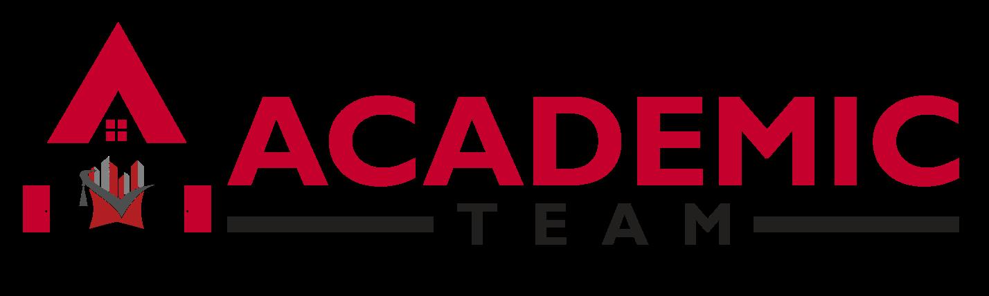 The Academic Team
