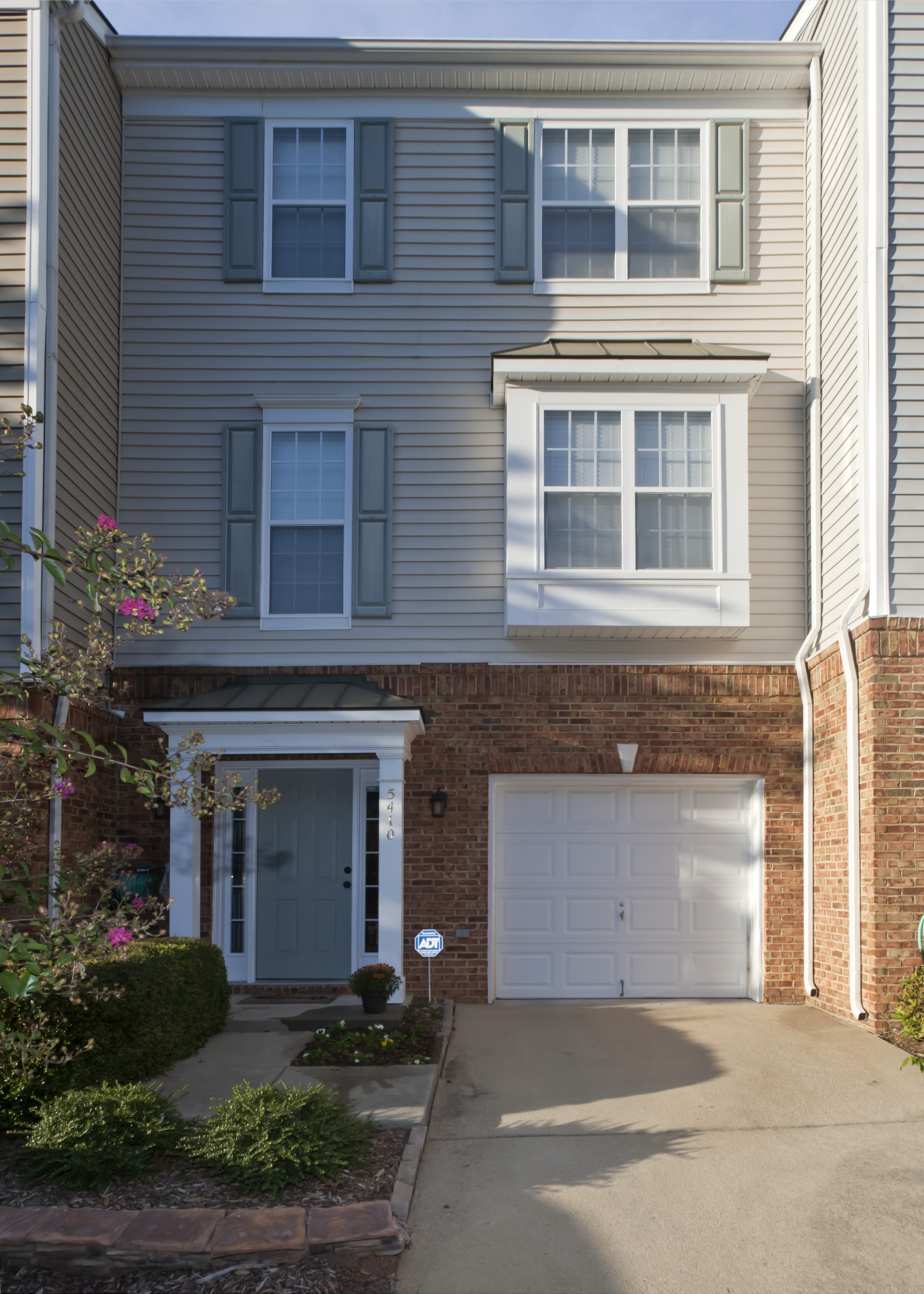 JUST LISTED** 5410 Bayside Court Raleigh, NC - Ginger & Co