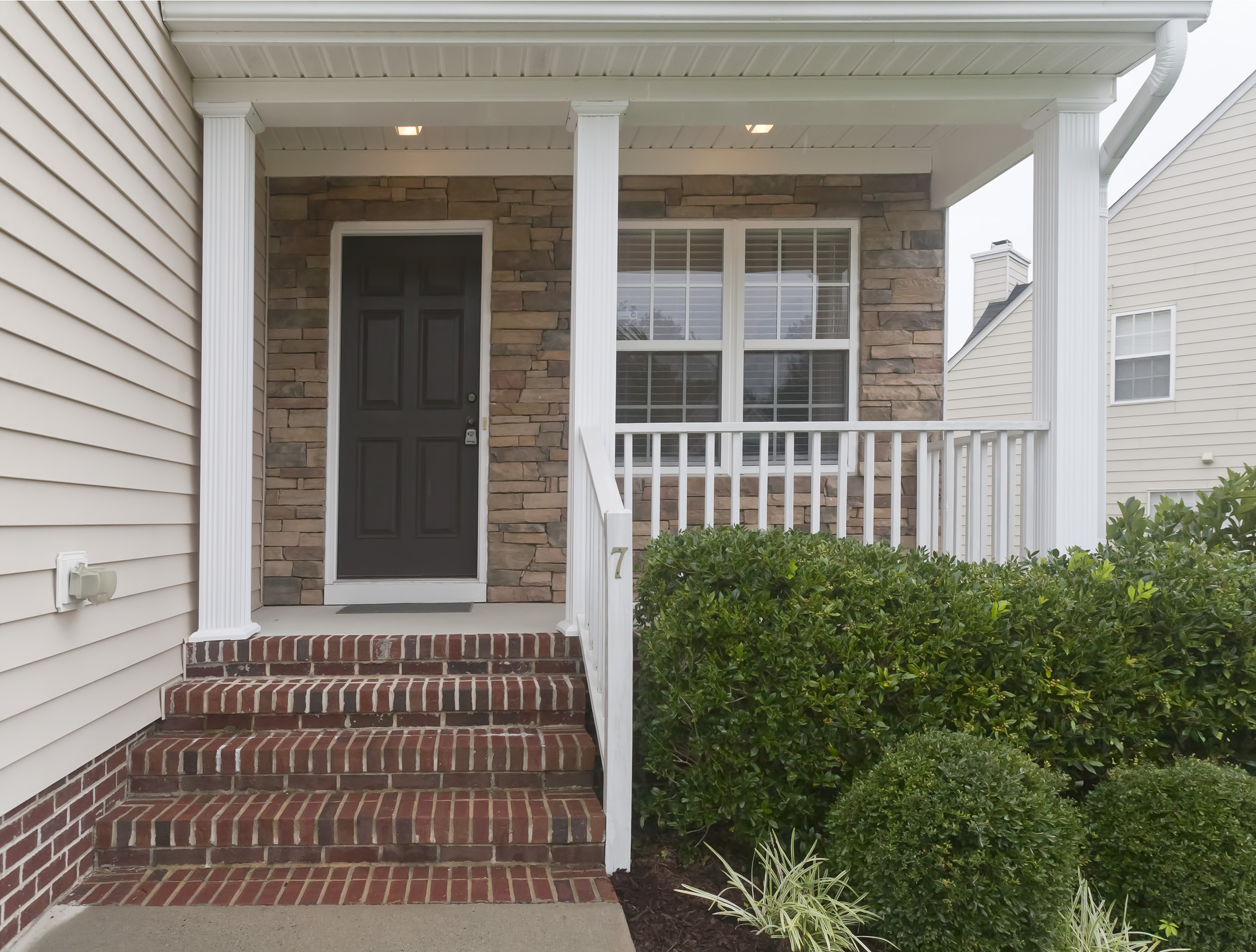 JUST LISTED 7 Gwendolyn Circle Durham NC Ginger & Co