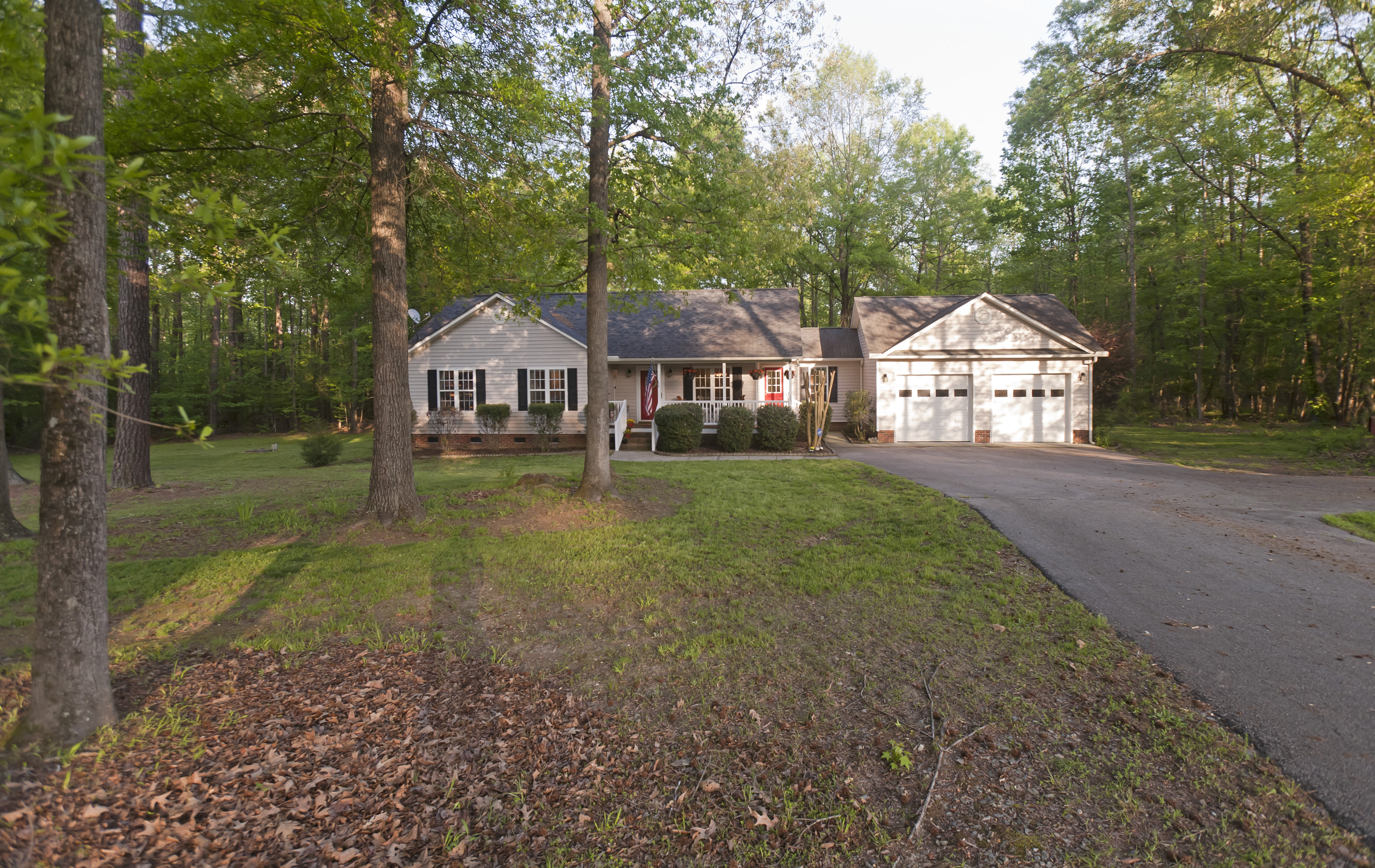 JUST LISTED-108 Campen Court in Clayton!!! **