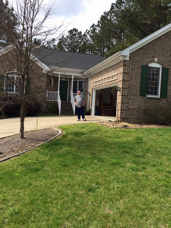 JUST SOLD!! Congrats to Brian!! ** - Ginger & Co.