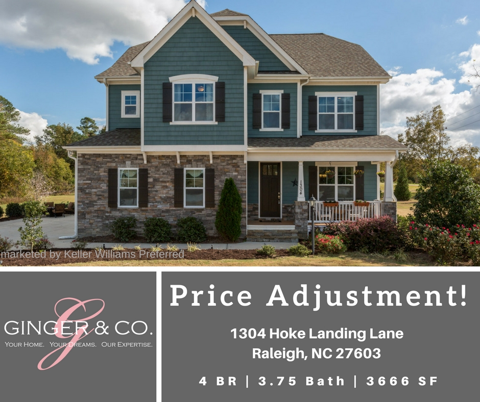 A Beautiful 4 Bedroom Home With 375 Baths On Large Landscaped Corner Lot Originally The Builders Model This Exemplifies Craftsmanship And