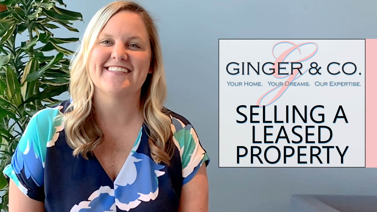 How to Sell a Leased Property