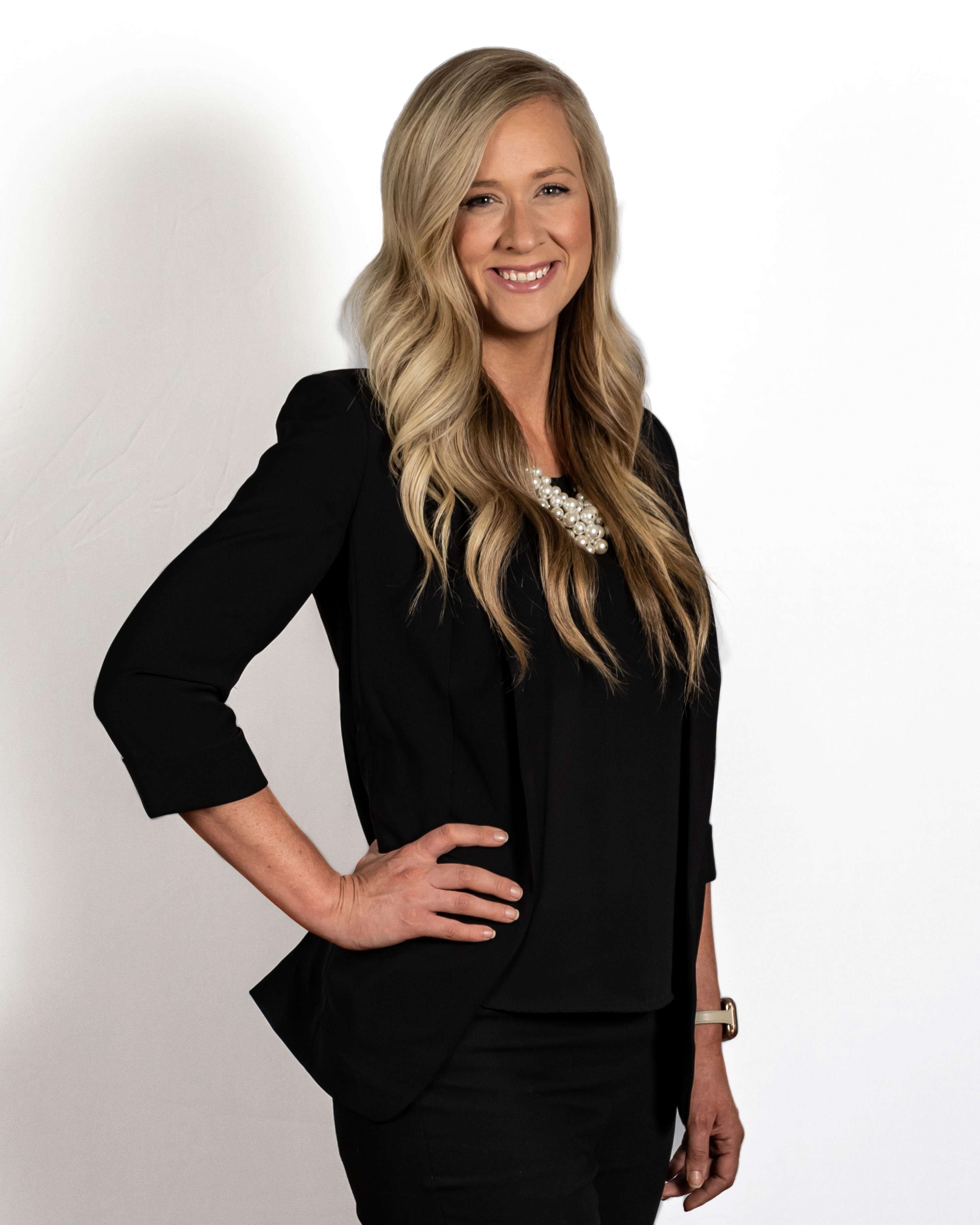 Rachel Weatherspoon