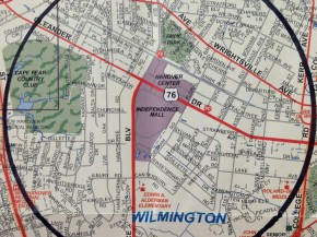"""What Does """"Midtown"""" Mean in Wilmington?"""