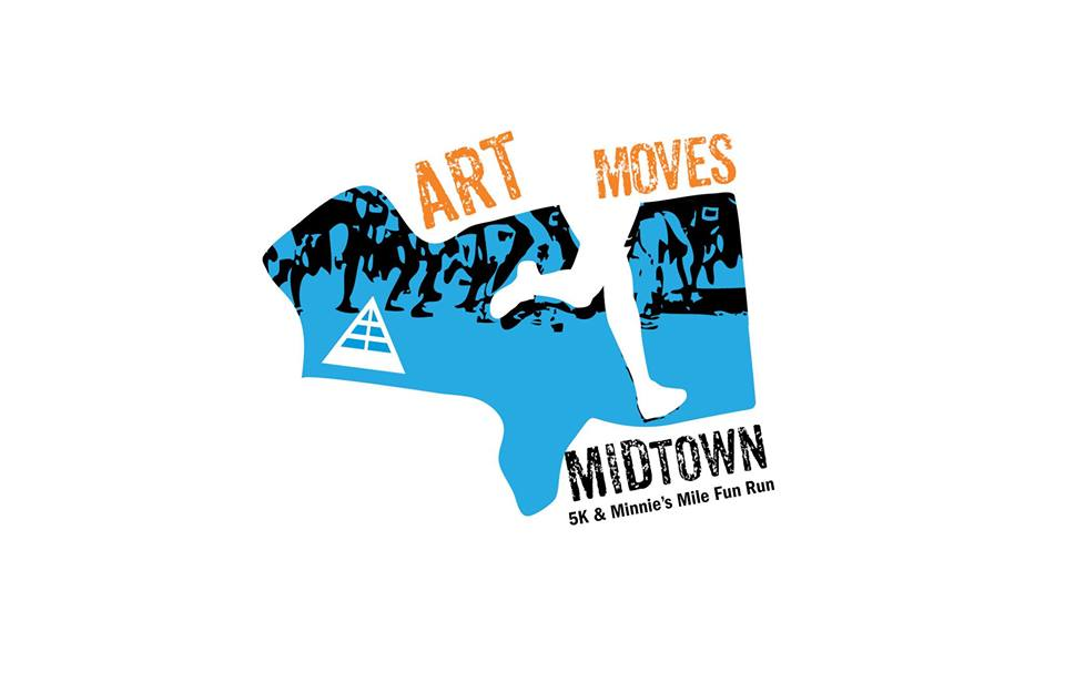 Midtown's first 5K!