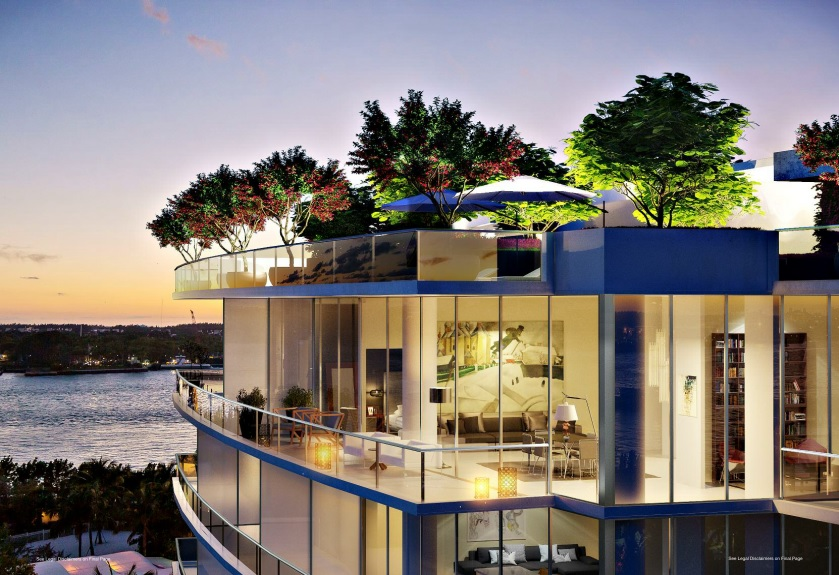 rental houses in south beach miami