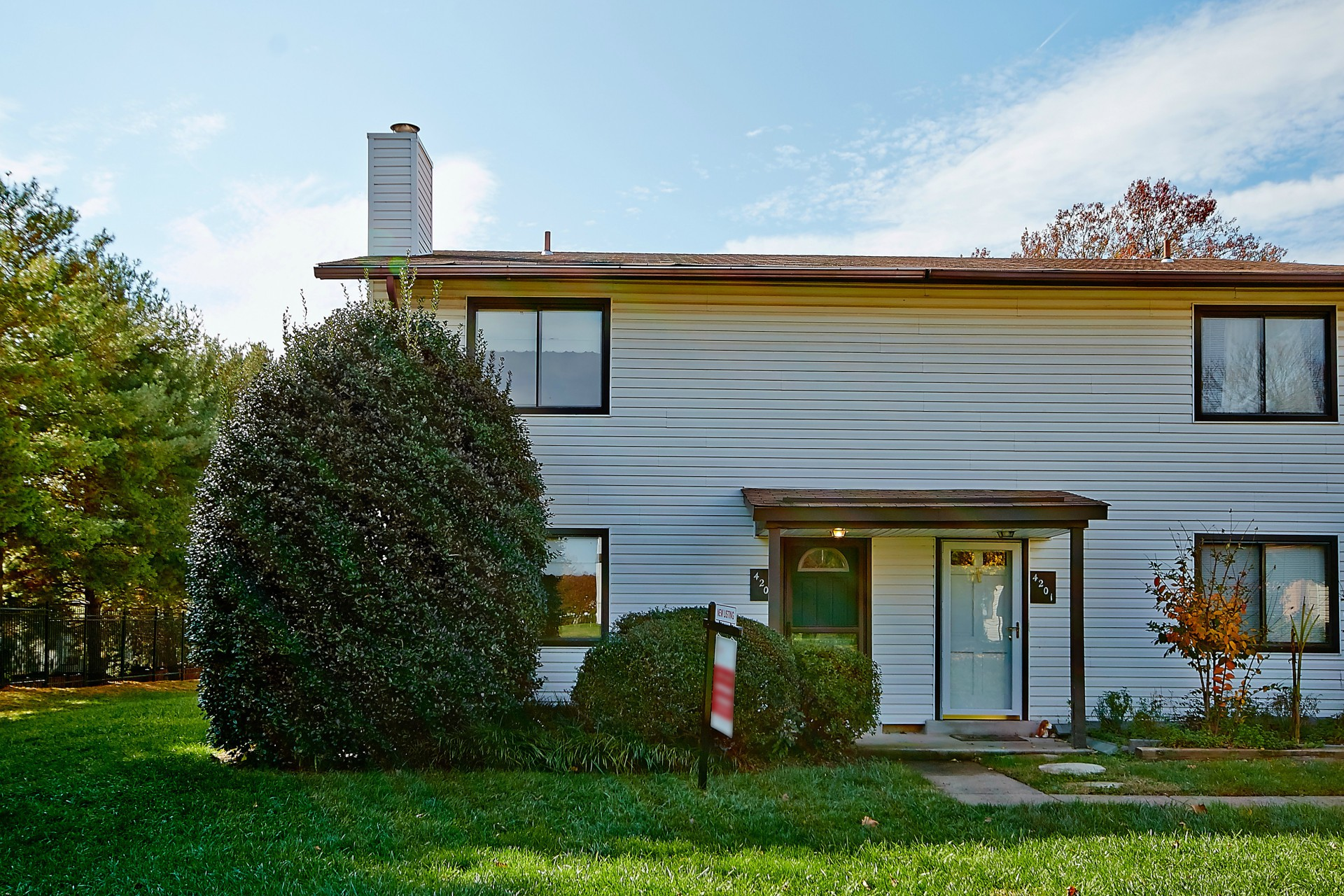 Rent To Own Available Now Chantilly VA - 3 Bed $1750/m