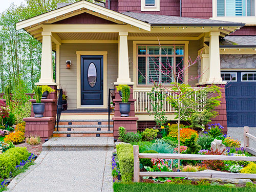 8 Ways to Improve Curb Appeal of Your Home - Rick Tannenbaum, Realtor