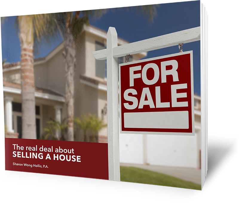 Get the real deal about selling a home