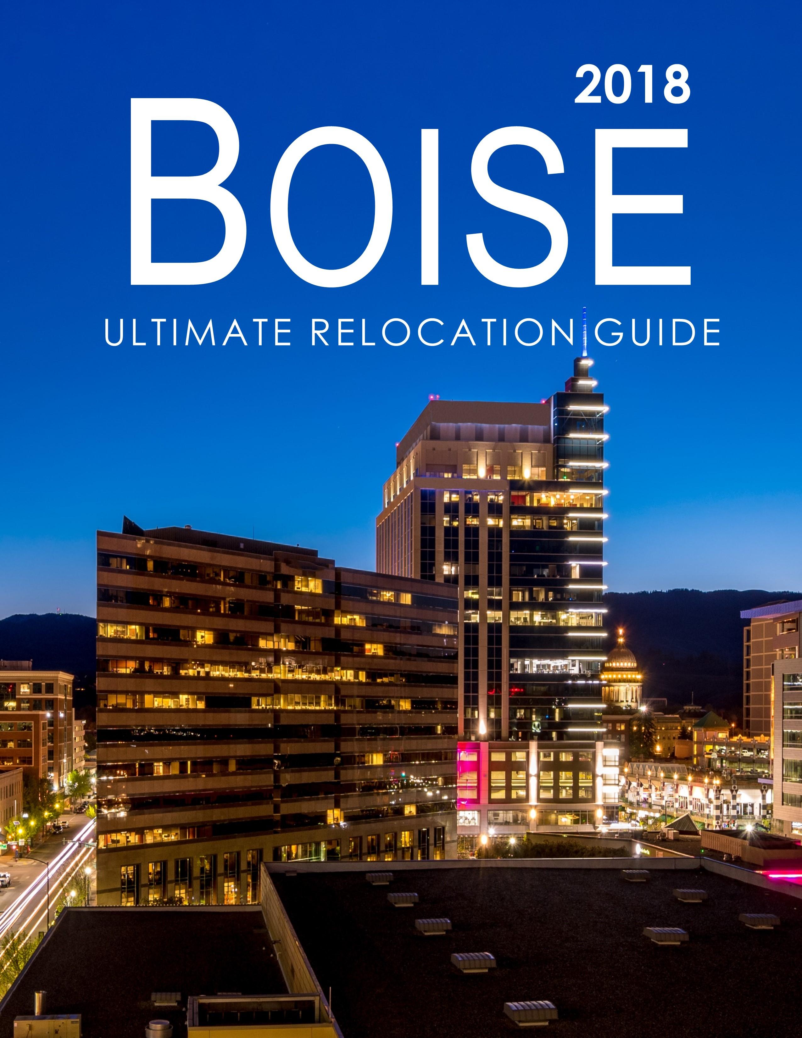 Brandi Kimmell Boise Real Estate