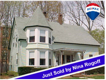Another Nina Rogoff Home Sold in 1 day!