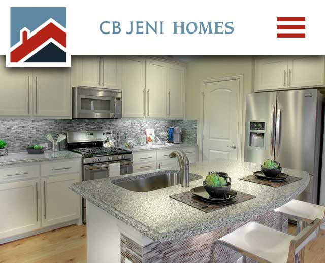 C.b. Home Design Part - 23: Elegant, Expertly-designed Floor Plans Create Extra Space Everywhere. CB  Jeni Is The Areau0027s Largest Town Home Developer.