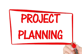 Dallas Fixer Upper Project Planning