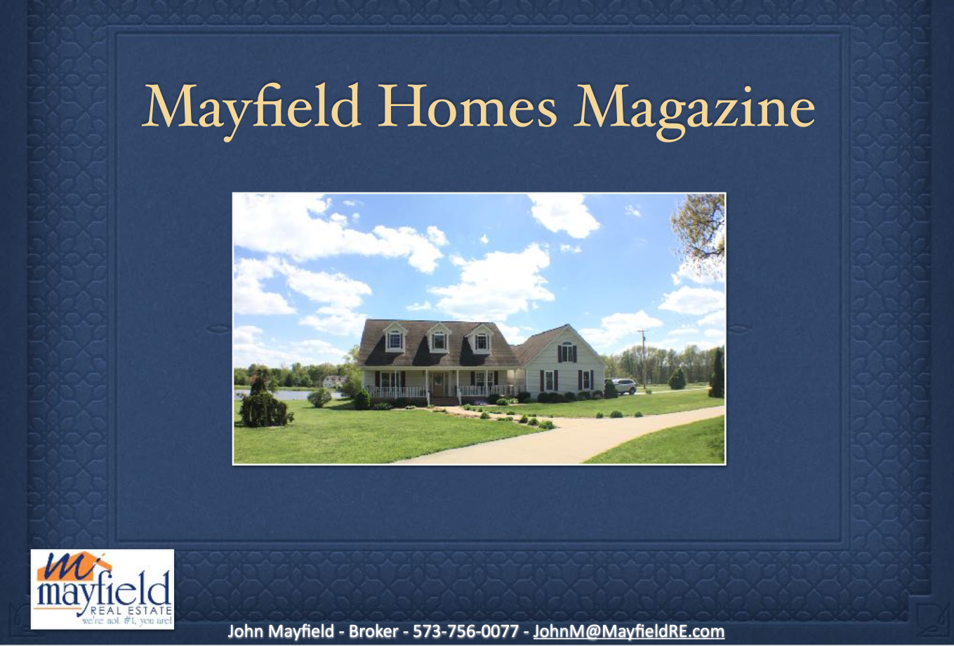 Download The Homes Magazine Here