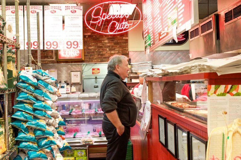bobs italian food