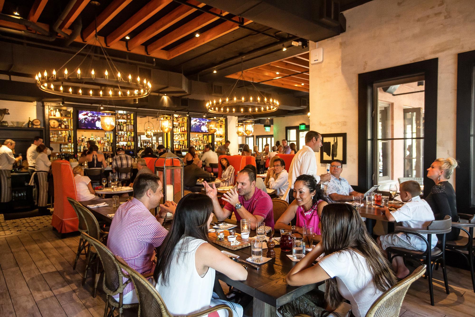 Best Restaurants Palm Beach Gardens Jupiter Juno Beach