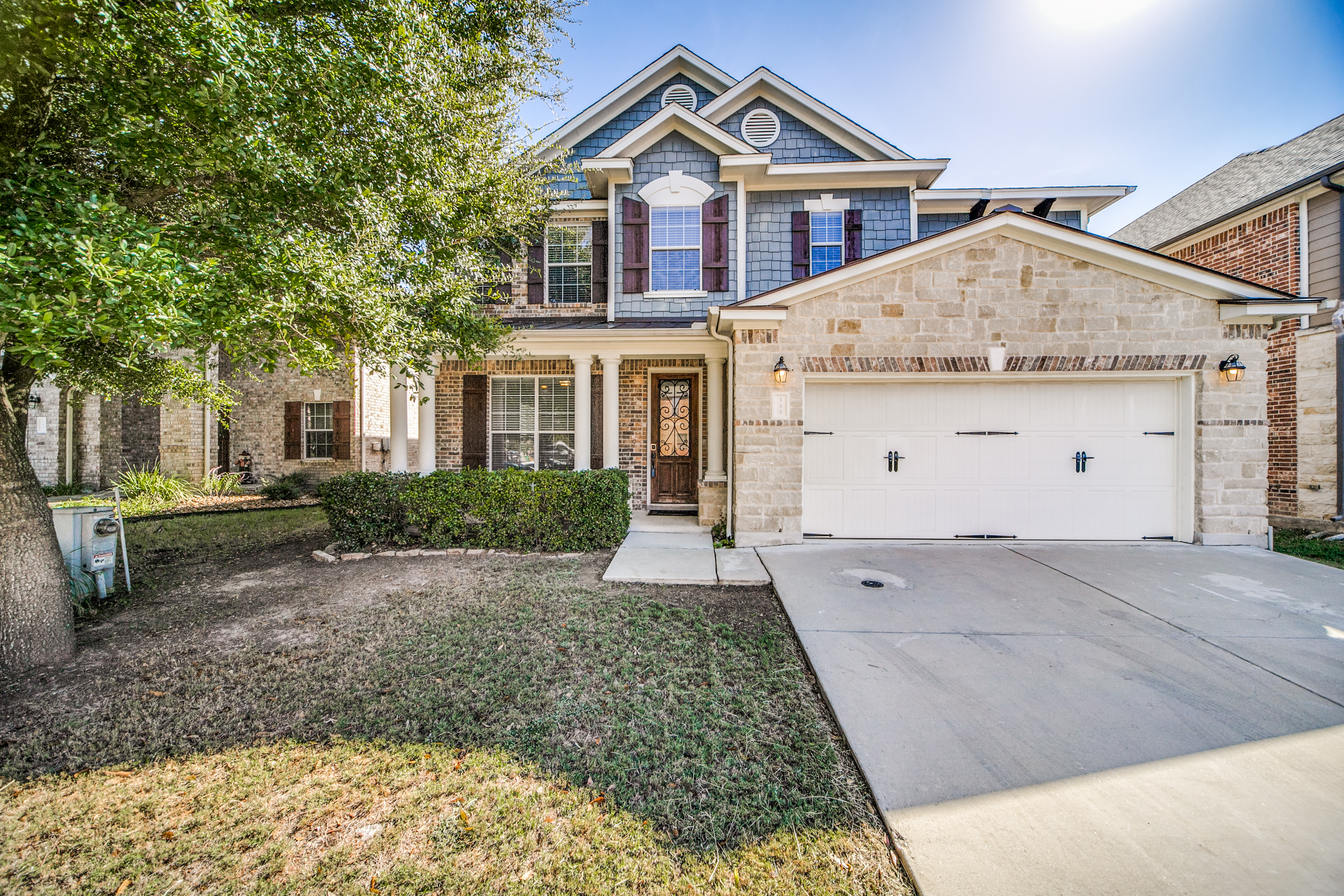SOLD | 133 Hitching Post