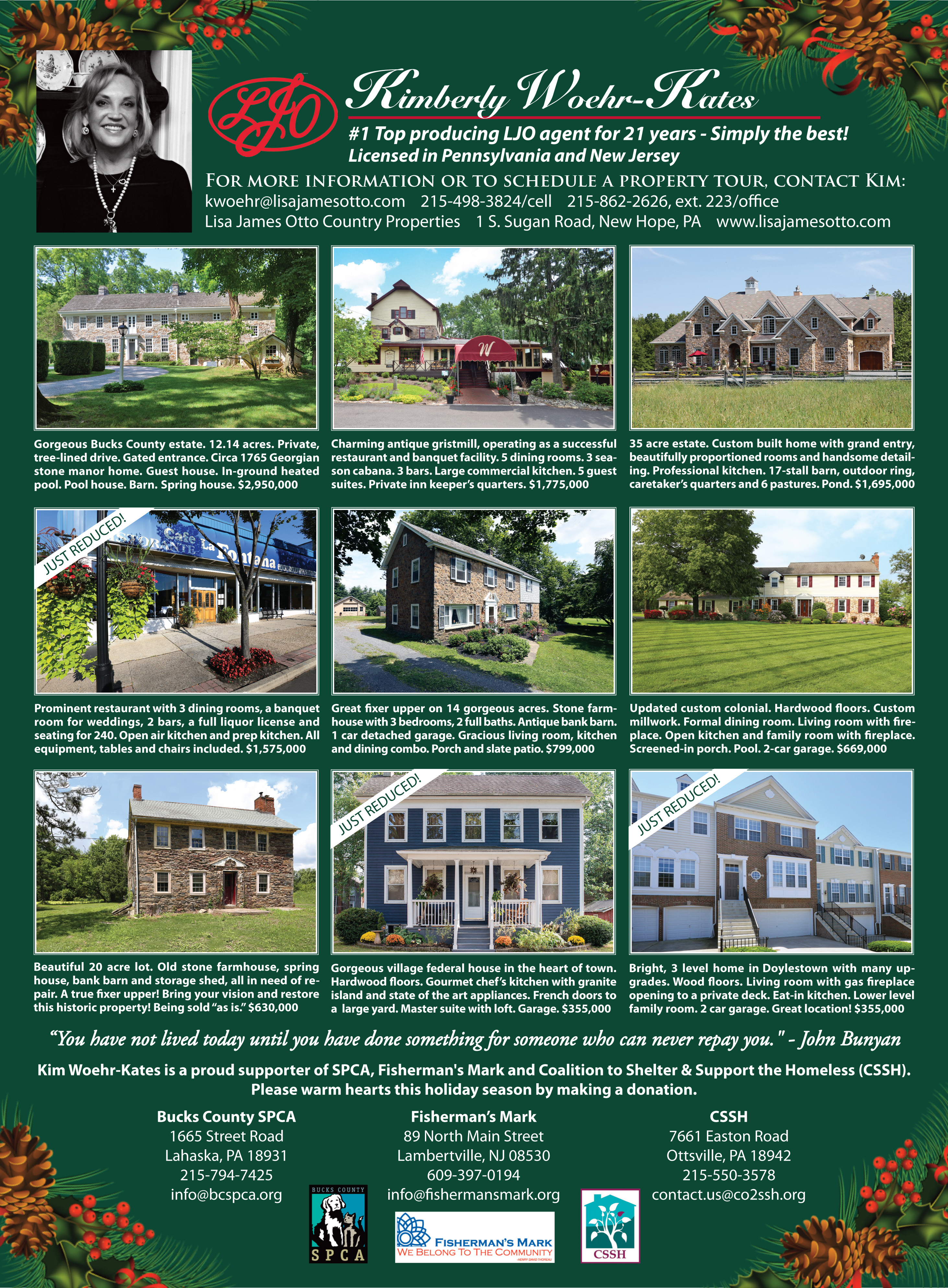 Bucks County Real Estate Press