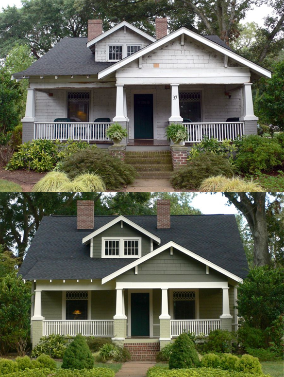 Exterior Home Improvements exterior home improvements lovely mcm improvement paint combinations no pattern exteriors 24 Increased Landscaping And Curb Appeal Can Help Sell Your Home 10 15 Percent Faster Here Are 7 Exterior Home Improvements That Can Increase Your Home Value