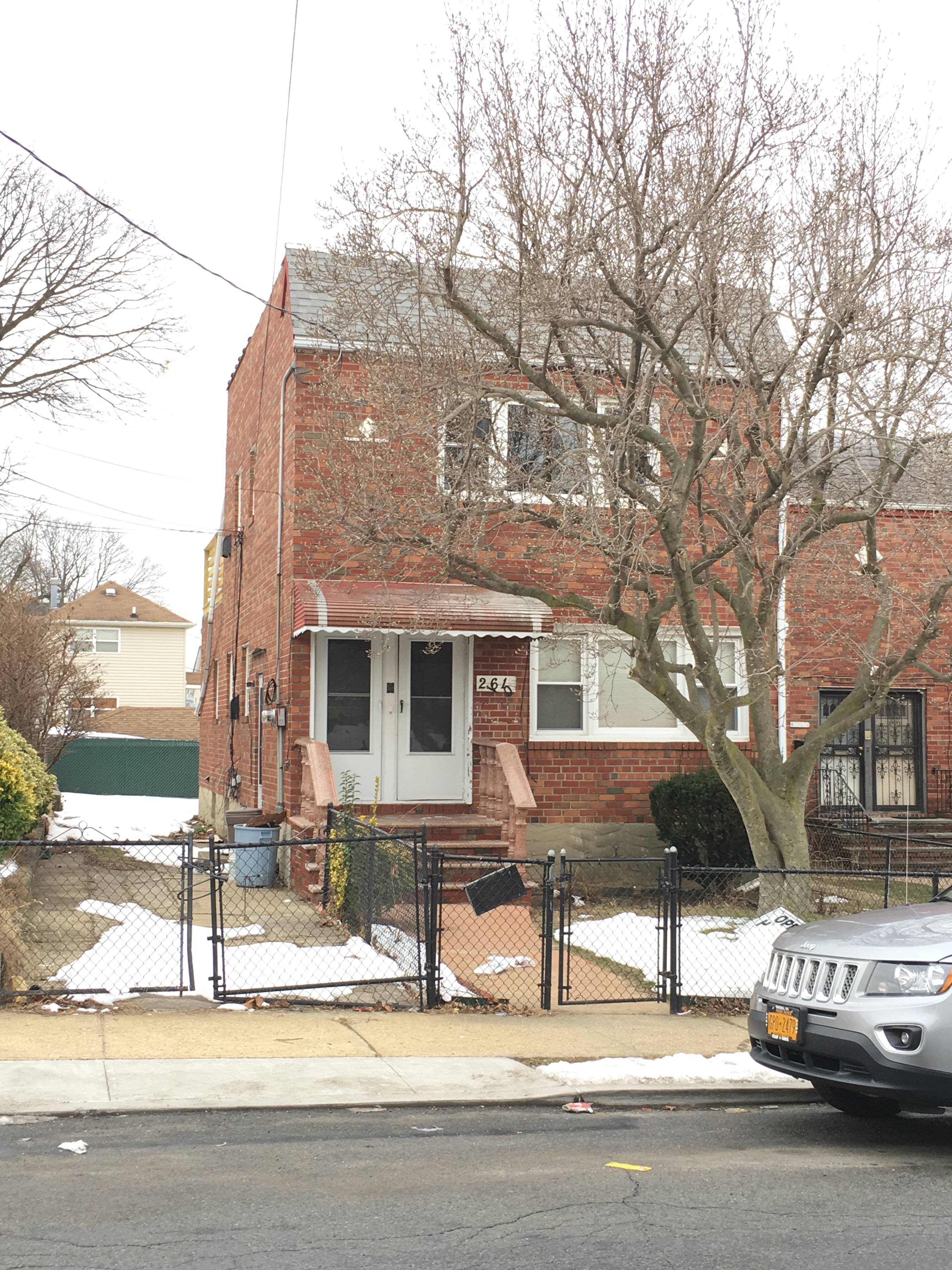 216 10 136th ave springfield gardens ny 11413 homes brooklyn queens long island