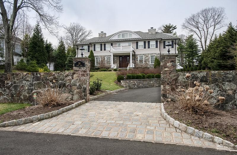 Summit, NJ $3,666,666 6 Beds / 7.2 Baths