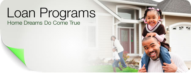 Mortgage-Loan-Programs